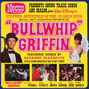 DQ-1291-N Necco Wafers Presents The Adventures Of Bullwhip Griffin
