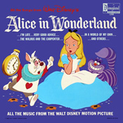 1208 Alice In Wonderland