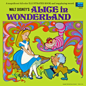 3909 Alice In Wonderland