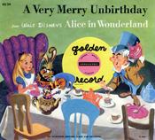 Disneylandrecords Com Rd24 A Very Merry Unbirthday