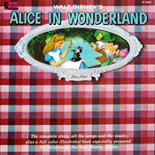 ST-3909 Alice In Wonderland