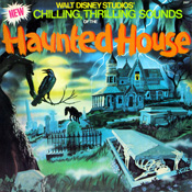 2507 Chilling, Thrilling Sounds Of The Haunted House