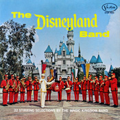 STER-4046 The Disneyland Band