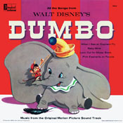 1204 All The Songs From Walt Disney's Dumbo