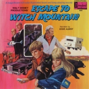 Escape To Witch Mountain 3809