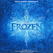 D001988101 Disney Frozen - Deluxe Edition Soundtrack