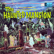 3947 The Haunted Mansion