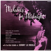 WDL-3029 Melodies For Midnight