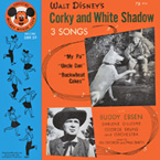 DBR-59 Walt Disney's Corky And White Shadow