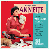 Songs From Annette MM-24