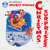 MM-30 Walt Disney's Mickey Mouse - Christmas Surprises