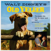 1024 Walt Disney's Old Yeller