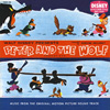 DBR-29 Walt Disney Presents Peter And The Wolf