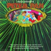 ST-3910 Walt Disney's Peter Pan