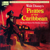 3937 Pirates of the Caribbean