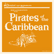 DMK-1005 The Pirates Of The Caribbean