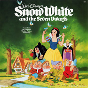 1201 Walt Disney's Snow White And The Seven Dwarfs
