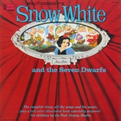 ST-3906 Snow White and the Seven Dwarfs