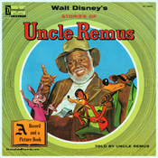 ST-3907 Walt Disney's Stories Of Uncle Remus