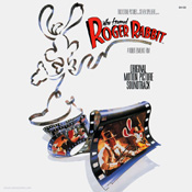 64100 Who Framed Roger Rabbit