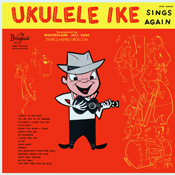 WDL-3003 Ukulele Ike Sings Again